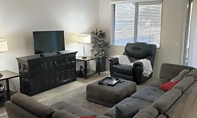 Living Room, 2891 N Silkie Pl, 0