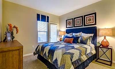 Bedroom, Avino Luxury Rentals, 2