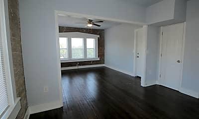 Living Room, 1018 Prospect Ave, 1