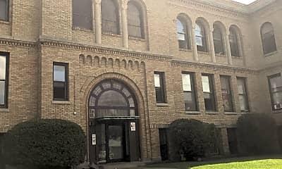 Fairchild Place, 0