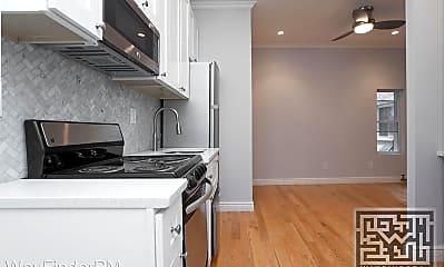 Kitchen, 202 S 2nd St, 2