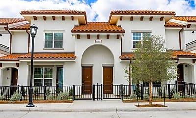 Building, 7656 Villa Rosa Dr 5105, 0