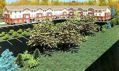 Lakes Run Apartment Community, 0
