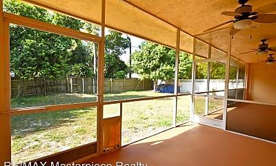 Patio / Deck, 1602 SW Duclair Ave, 2