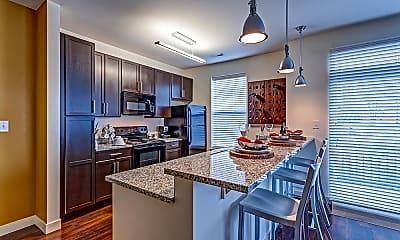 Kitchen, Penn Circle, 0