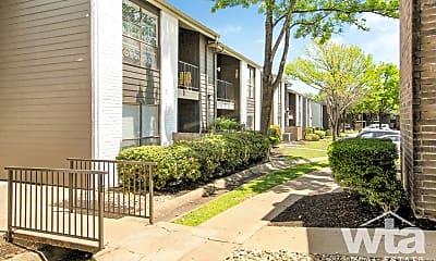 Building, 739 W William Cannon, 2