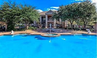 Pool, 2255 N Hwy 360, 0