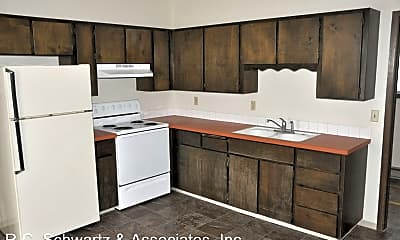 Kitchen, 1706 W College Ave, 1