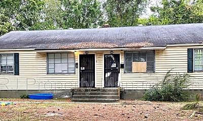 Building, 3062 Waynoka Ave, 0