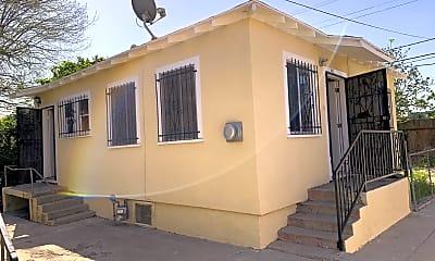Building, 148 1/2 E 82nd St, 0