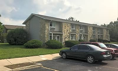 Hickory Creek Apartments, 0