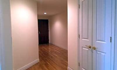 Bedroom, 125 E Broadway, 2