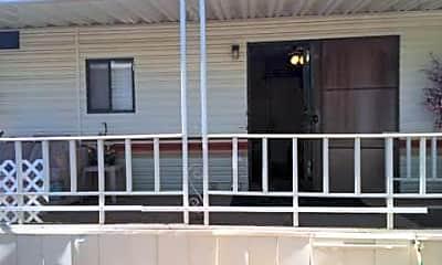 Patio / Deck, 1225 N Dixie Downs Rd, 1