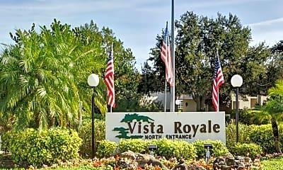 Community Signage, 69 Royal Oak Ct 102, 0