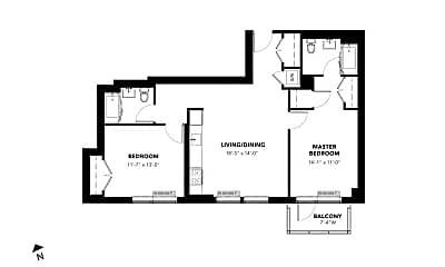2211 3rd Ave 7-G, 2