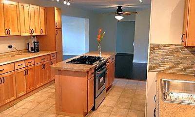 Kitchen, 1548 Kalaepaa Dr, 0