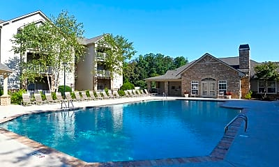 Pool, The Enclave At Deep River Apartments, 0