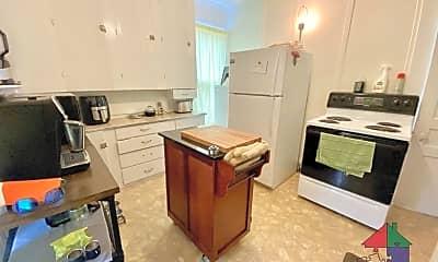 Kitchen, 111 Summer St, 1
