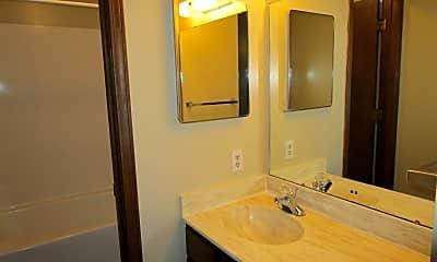 Bathroom, 1923 Anderson Ave, 2