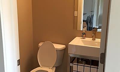 Bathroom, 1988 1100 E, 2
