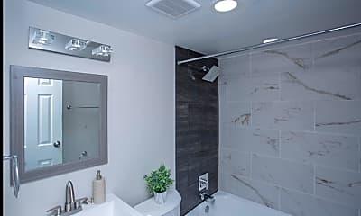 Bathroom, 831 Cedar Ct, 2