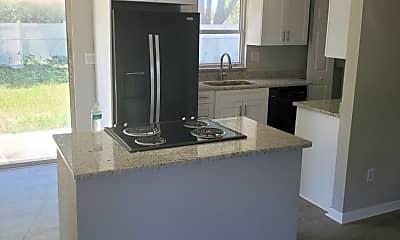 Kitchen, 9340 Chase St, 2