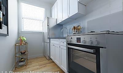 Kitchen, 915 Kenmore, 2