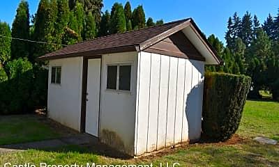 Building, 37142 Gore Dr, 2