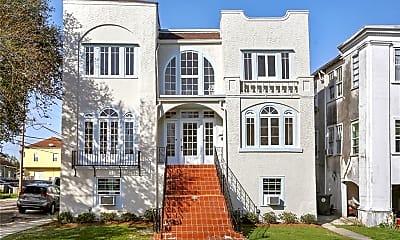 Building, 4237 Fontainebleau Dr B, 0