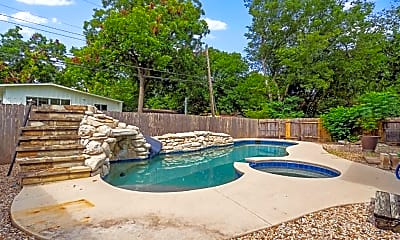 Pool, 1007 Payne Ave, 0