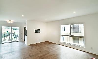Living Room, 1552 Hi Point St 5, 0