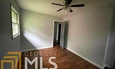 Bedroom, 142 Oakcliff Ct NW, 2