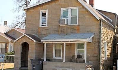 Building, 309 E Michigan St, 0