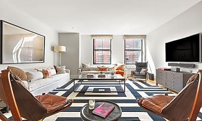 Living Room, 53 N Moore St 5-A, 0