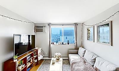 Living Room, 14 Murdock Street, Unit 3-8, 1