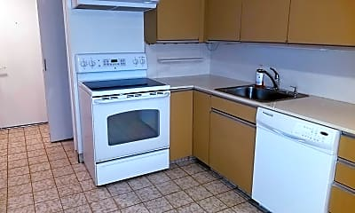 Kitchen, 550 Clay Ave, 2