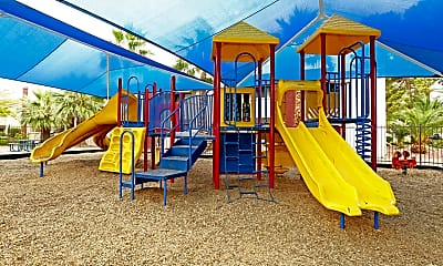 Playground, Tropicana Royale, 2