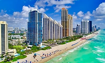 Building, 400 Sunny Isles Blvd *Waterviews*, 0