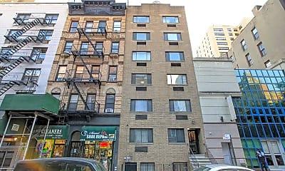 Building, 210 E 29th St 5A, 2