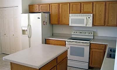 Kitchen, 3547 E Cullumber Ct, 1