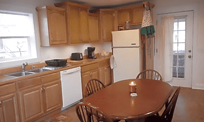 Kitchen, 230 4th St, 1
