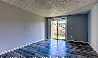 Living Room, 9118 SE Flavel Street, 0