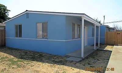 Building, 615 N 1st St, 0