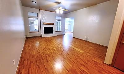 Living Room, 8113 Aaron Dr, 1
