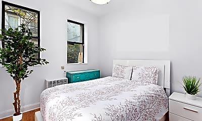 Bedroom, 507 E 12th St 1-B, 1