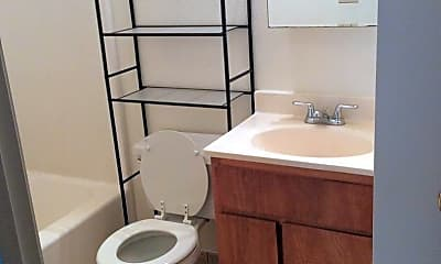 Bathroom, 5757 Arboga Rd, 2
