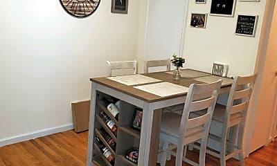 Dining Room, 210 Atlantic Ave B2H, 0