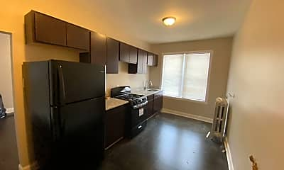 Kitchen, 7201 S Vincennes Ave, 1