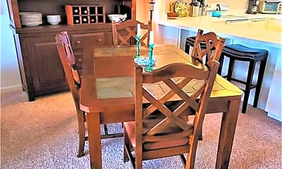 Dining Room, 4140 Steamboat Bend E 502, 1