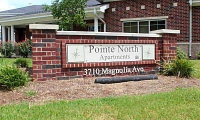 Pointe North Apartments, 0